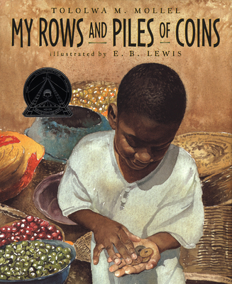 My Rows and Piles of Coins Cover Image