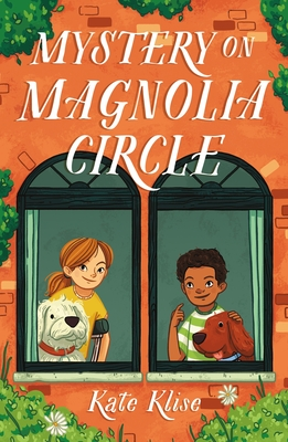 Mystery on Magnolia Circle Cover Image