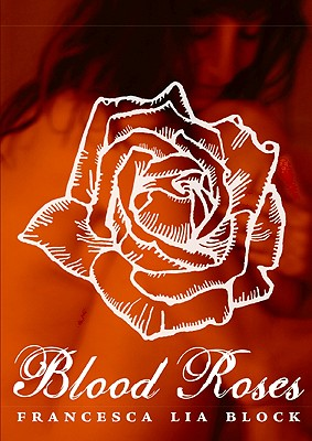 Blood Roses Cover Image
