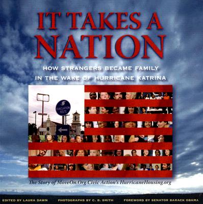 It Takes a Nation Cover