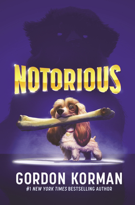 Notorious Cover Image