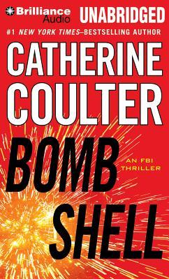 Bombshell (FBI Thriller #17) Cover Image