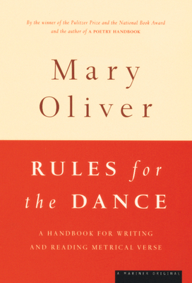 Cover for Rules for the Dance