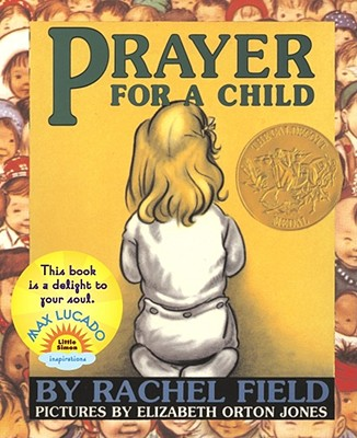 Prayer for a Child Cover Image