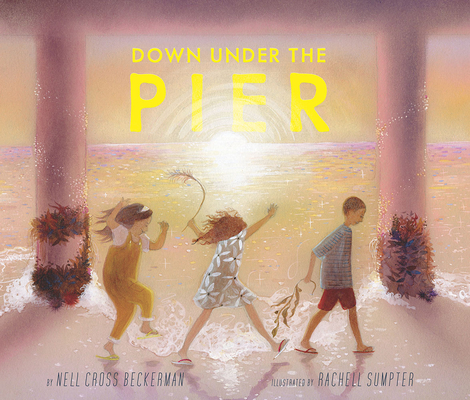 Down Under the Pier Cover Image