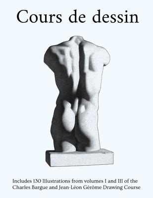 Cours de dessin Cover Image
