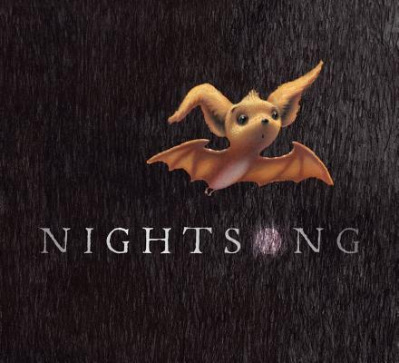 Nightsong Cover