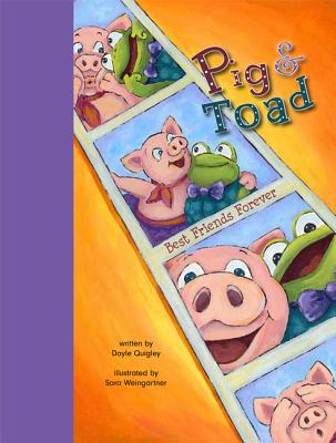 Pig & Toad Cover