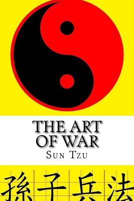 The Art of War: Sun Tzu Cover Image