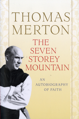 The Seven Storey Mountain Cover Image