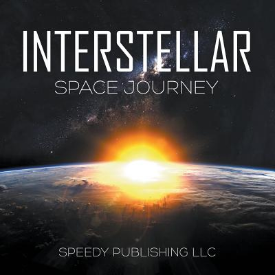 Interstellar Space Journey Cover Image