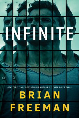 Infinite Cover Image