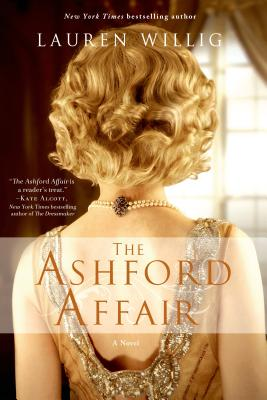 The Ashford Affair Cover Image