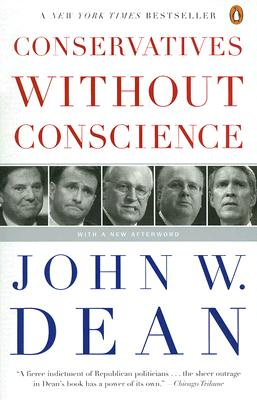 Conservatives Without Conscience Cover Image