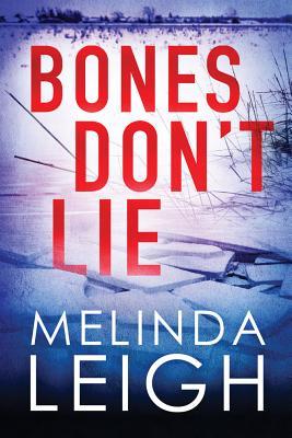 Bones Don't Lie (Morgan Dane #3) Cover Image