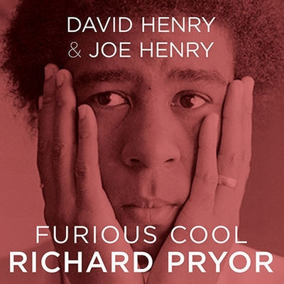 Cover for Furious Cool
