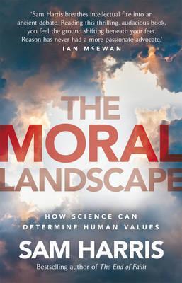 Moral Landscape Cover Image