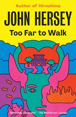 Too Far to Walk: A Novel Cover Image