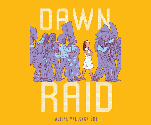 Dawn Raid Cover Image