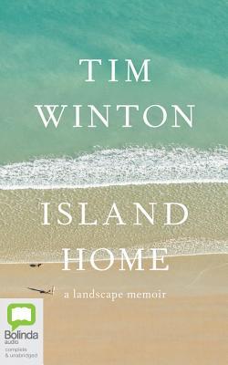 Island Home: A Landscape Memoir Cover Image