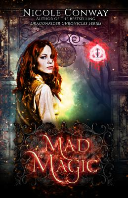 Mad Magic Cover Image
