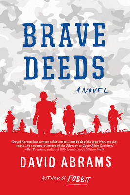 Brave Deeds Cover Image