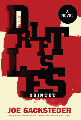 Driftless Quintet Cover Image