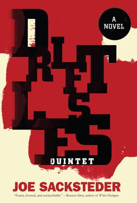 Driftless Quintet Cover Image