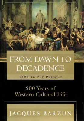 From Dawn to Decadence Cover