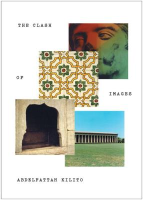 Cover for The Clash of Images