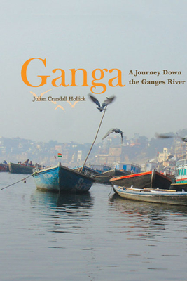 Ganga Cover