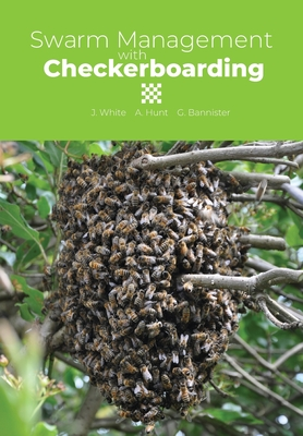 Swarm Management with Checkerboarding Cover Image