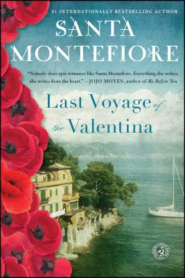 Last Voyage of the Valentina Cover