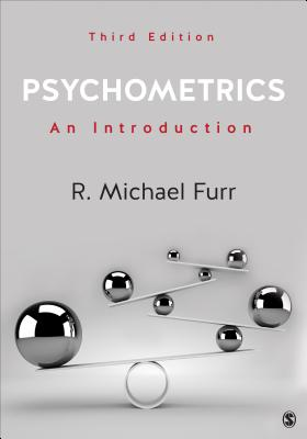 Psychometrics: An Introduction Cover Image