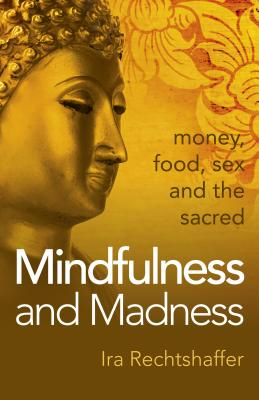 Cover for Mindfulness and Madness