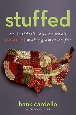 Stuffed Cover