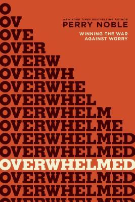 Overwhelmed Cover