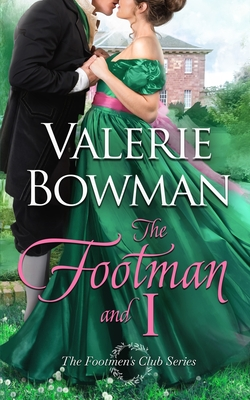 The Footman and I Cover Image