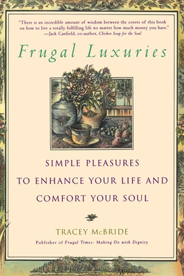 Frugal Luxuries Cover
