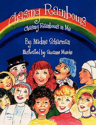 Chasing Rainbows Cover Image