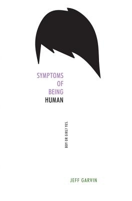 Symptoms of Being Human Cover Image
