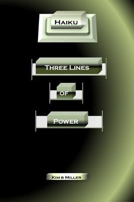 Haiku: Three Lines of Power Cover Image