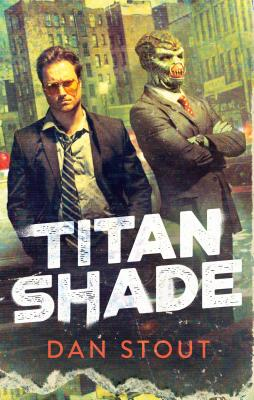 Titanshade (The Carter Archives #1) Cover Image