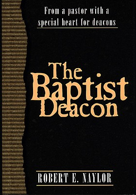 The Baptist Deacon Cover