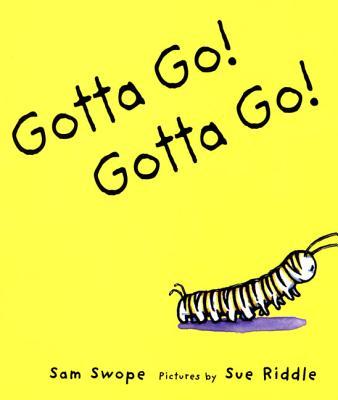 Gotta Go! Cover