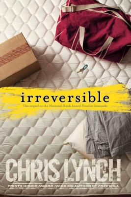 Irreversible Cover Image