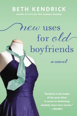 New Uses for Old Boyfriends Cover