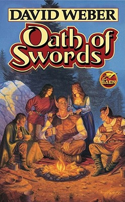 Cover for Oath of Swords