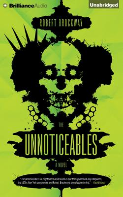 The Unnoticeables (Vicious Circuit #1) Cover Image