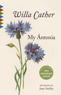 My Antonia: Introduction by Jane Smiley (Vintage Classics) Cover Image